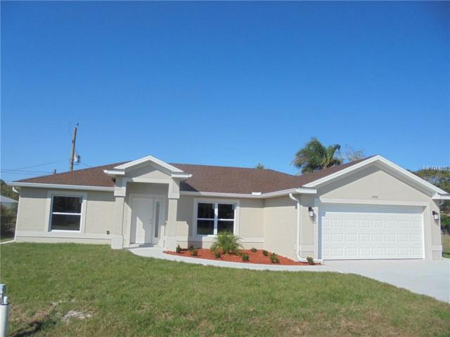 4990 Egret Road, Venice, FL 34293 (MLS #N6105252) :: Baird Realty Group