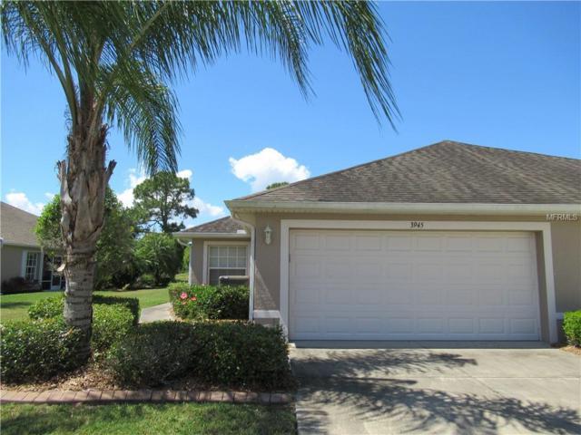 3945 Fairway Drive, North Port, FL 34287 (MLS #N6105255) :: Cartwright Realty