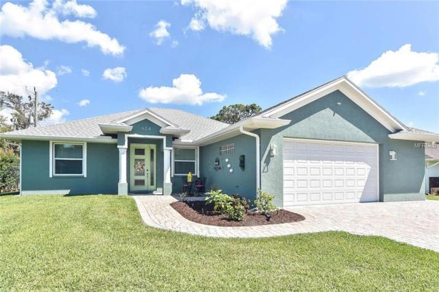 624 Lehigh Road, Venice, FL 34293 (MLS #N6105257) :: Baird Realty Group