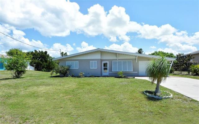 324 Channel Lane, Nokomis, FL 34275 (MLS #N6105265) :: Remax Alliance