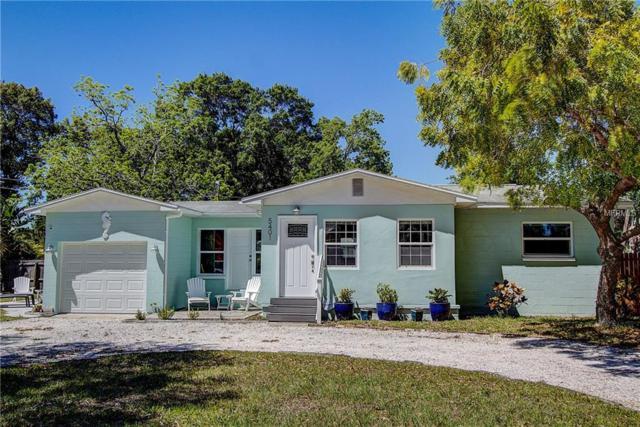 5401 23RD Avenue S, Gulfport, FL 33707 (MLS #N6105275) :: Baird Realty Group