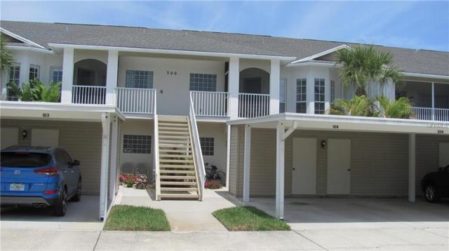 306 Lynbrook Circle #204, Venice, FL 34292 (MLS #N6105288) :: Premium Properties Real Estate Services