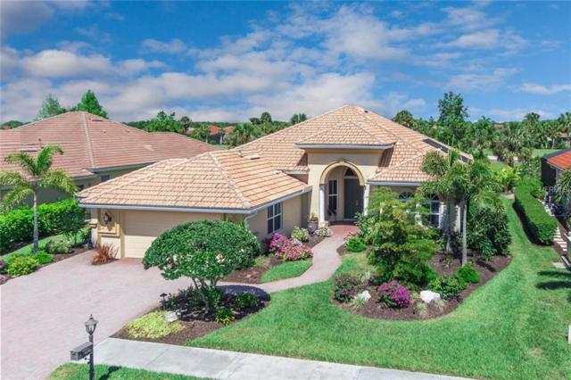 110 Montelluna Drive, North Venice, FL 34275 (MLS #N6105291) :: Godwin Realty Group
