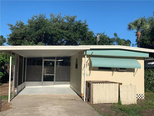 111 Emerald Avenue, Nokomis, FL 34275 (MLS #N6105292) :: The Comerford Group
