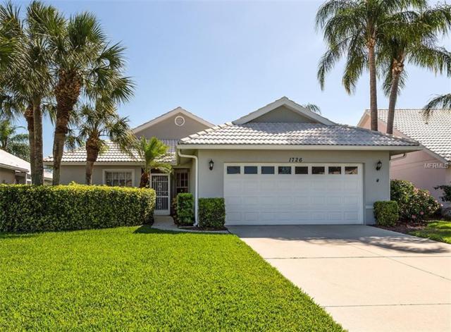 1726 Moon Drive, Venice, FL 34292 (MLS #N6105294) :: The Comerford Group