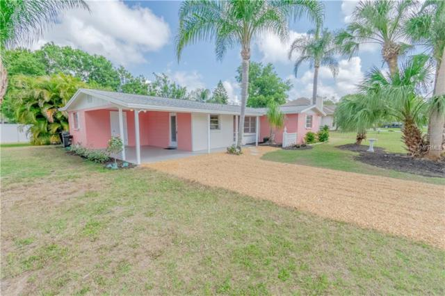 1208 Palmetto Drive, Venice, FL 34293 (MLS #N6105317) :: RE/MAX Realtec Group