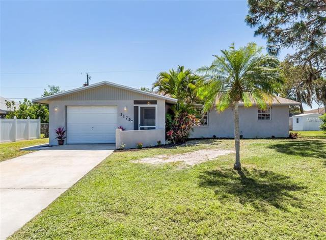 1175 Leeward Road, Venice, FL 34293 (MLS #N6105339) :: RE/MAX Realtec Group