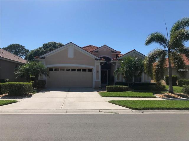 742 Back Nine Drive, Venice, FL 34285 (MLS #N6105347) :: McConnell and Associates