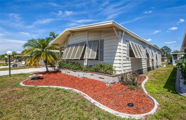 121 Bermuda Way, North Port, FL 34287 (MLS #N6105349) :: Team Bohannon Keller Williams, Tampa Properties