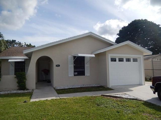 5266 Steven Road, Boynton Beach, FL 33472 (MLS #N6105350) :: Homepride Realty Services