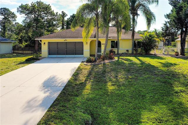3638 N Biscayne Drive, North Port, FL 34291 (MLS #N6105360) :: GO Realty