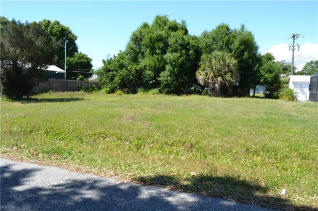 Rosedale Road, Venice, FL 34293 (MLS #N6105366) :: RE/MAX Realtec Group