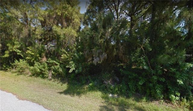 Abend Avenue, North Port, FL 34286 (MLS #N6105370) :: The Duncan Duo Team