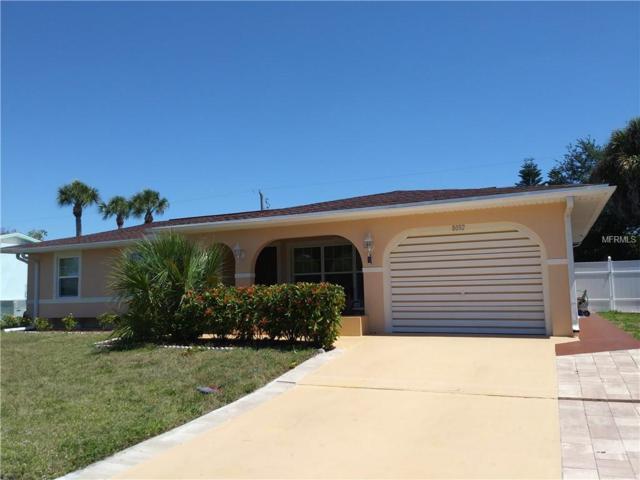 8032 Boca Grande Avenue, North Port, FL 34287 (MLS #N6105382) :: Team Bohannon Keller Williams, Tampa Properties