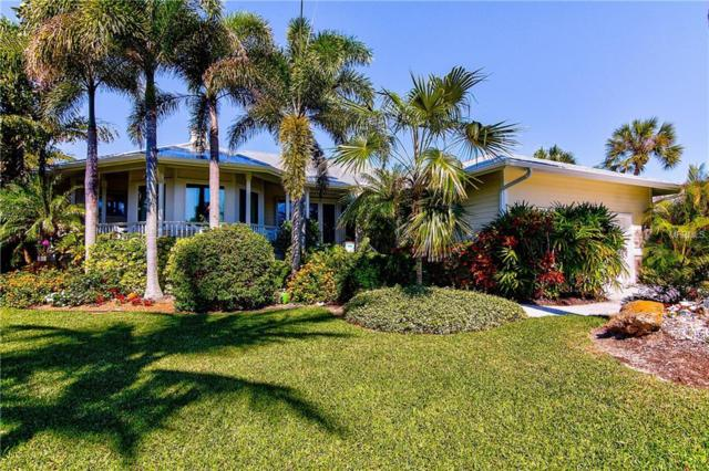 727 Eagle Point Drive, Venice, FL 34285 (MLS #N6105384) :: The Duncan Duo Team