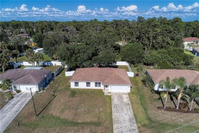 1802 S Chamberlain Boulevard, North Port, FL 34286 (MLS #N6105389) :: Medway Realty