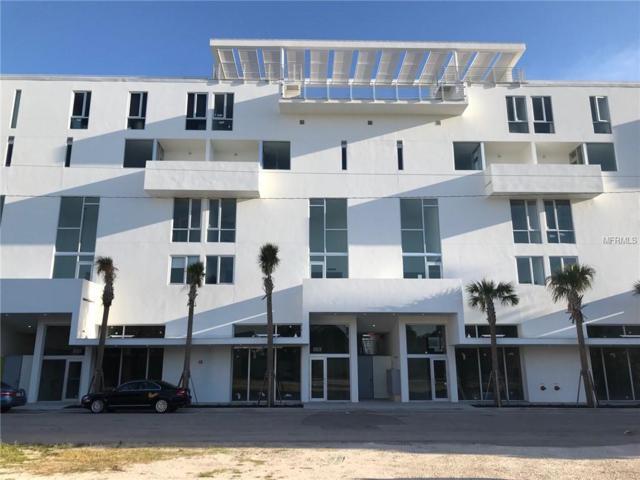 1350 5TH Street #103, Sarasota, FL 34236 (MLS #N6105403) :: Sarasota Gulf Coast Realtors