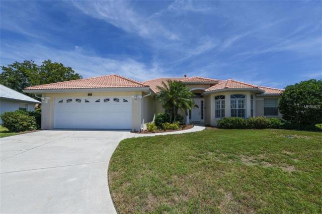 858 Morgan Towne Place, Venice, FL 34292 (MLS #N6105404) :: Sarasota Gulf Coast Realtors
