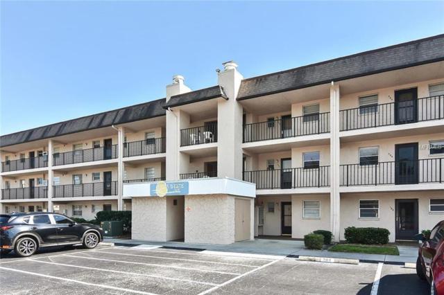 102 Capri Isles Boulevard #305, Venice, FL 34292 (MLS #N6105449) :: Premium Properties Real Estate Services