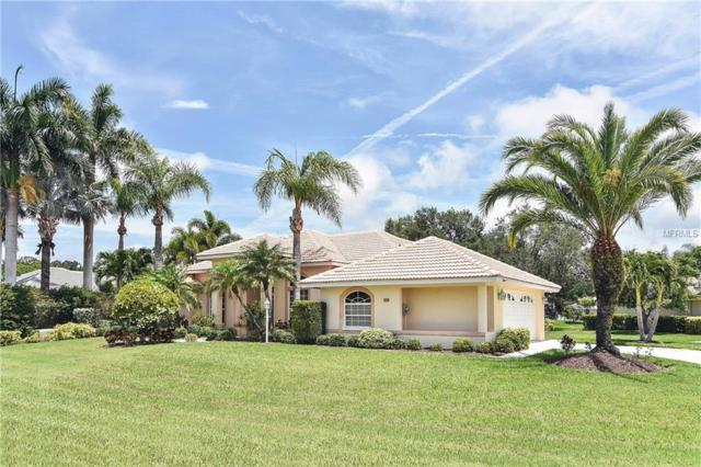 322 Dulmer Drive, Nokomis, FL 34275 (MLS #N6105498) :: The Duncan Duo Team