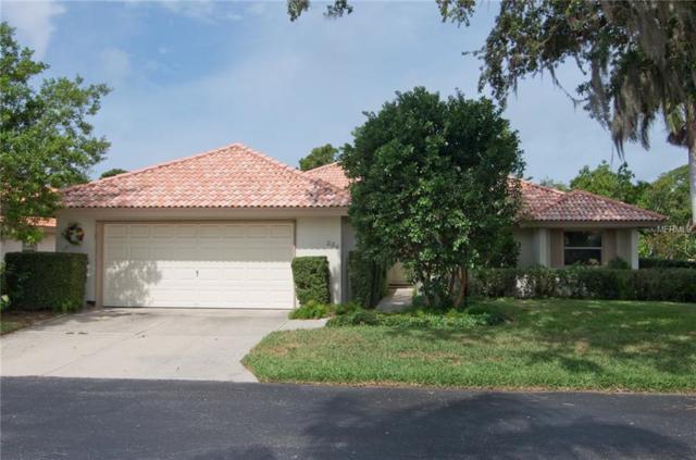224 Laurel Hollow Drive #13, Nokomis, FL 34275 (MLS #N6105538) :: The Duncan Duo Team