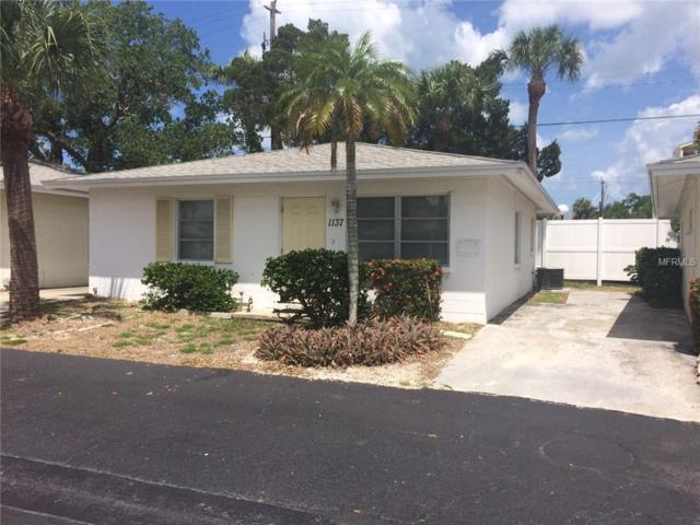1137 N Moonmist Court L-7, Sarasota, FL 34242 (MLS #N6105585) :: Sarasota Home Specialists