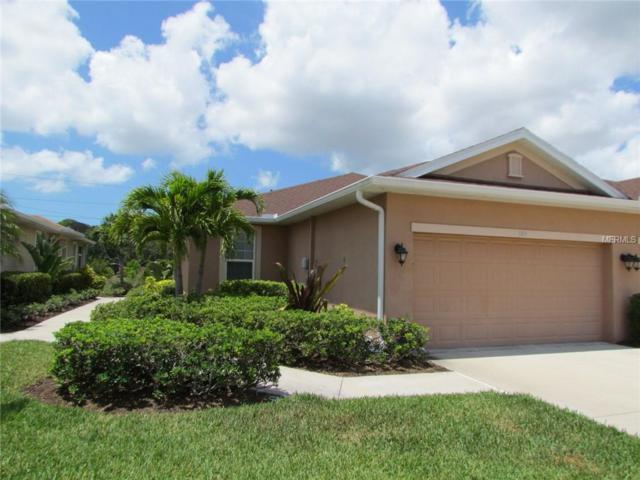 389 Capulet Drive, Venice, FL 34292 (MLS #N6105605) :: KELLER WILLIAMS ELITE PARTNERS IV REALTY