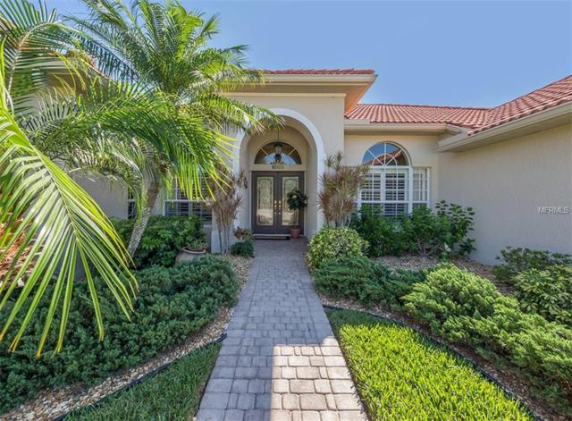 905 Chickadee Drive, Venice, FL 34285 (MLS #N6105633) :: The Duncan Duo Team