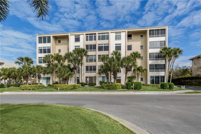 716 Granada Avenue 401PAR, Venice, FL 34285 (MLS #N6105639) :: The Duncan Duo Team