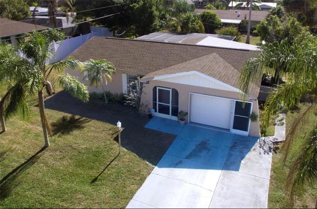 323 Trinity Road, Venice, FL 34293 (MLS #N6105646) :: Team Bohannon Keller Williams, Tampa Properties