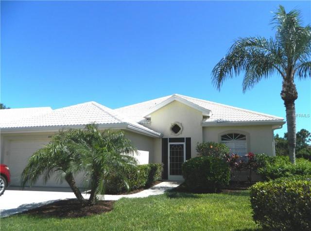440 Pinewood Lake Drive, Venice, FL 34285 (MLS #N6105693) :: Advanta Realty