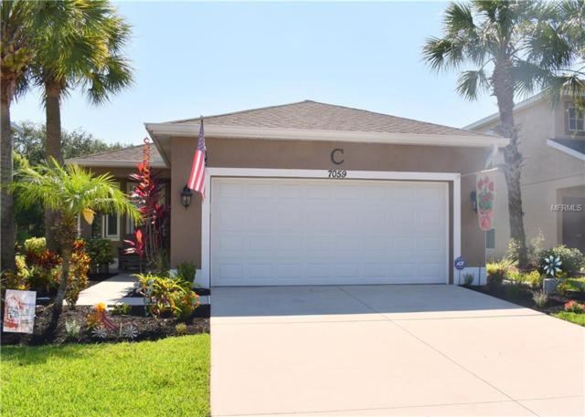 7059 Chatum Light Run, Bradenton, FL 34212 (MLS #N6105695) :: Advanta Realty