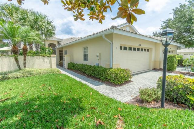 306 Reclinata Circle, Venice, FL 34292 (MLS #N6105699) :: Sarasota Home Specialists