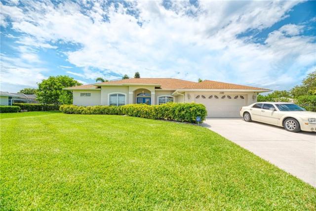 1100 Liesl Drive N, Venice, FL 34293 (MLS #N6105706) :: Advanta Realty