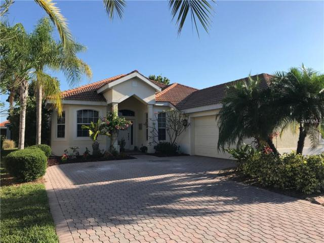 11911 Granite Woods Loop, Venice, FL 34292 (MLS #N6105710) :: The Duncan Duo Team