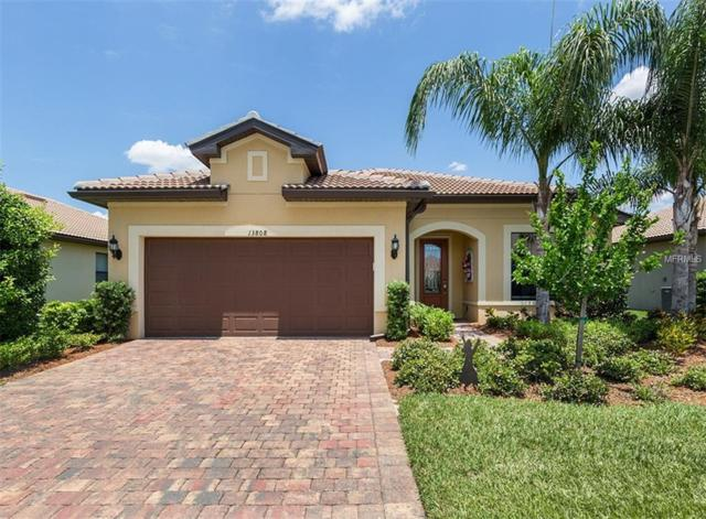 13808 Rinuccio Street, Venice, FL 34293 (MLS #N6105716) :: The Duncan Duo Team
