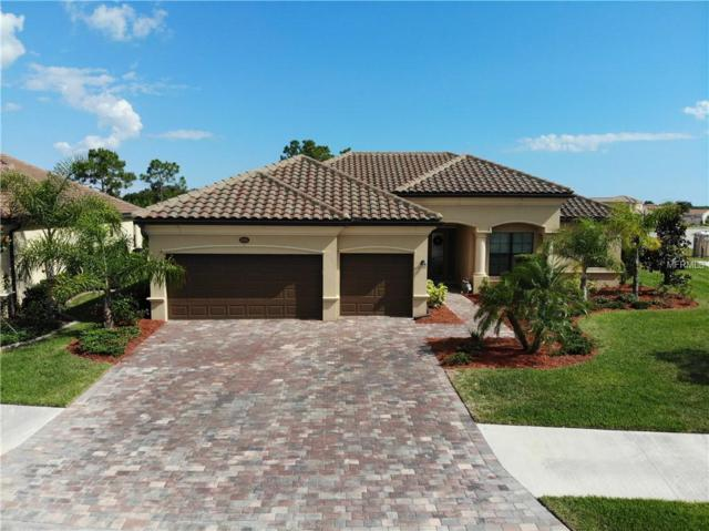 20284 Reale Circle, Venice, FL 34293 (MLS #N6105718) :: The Duncan Duo Team