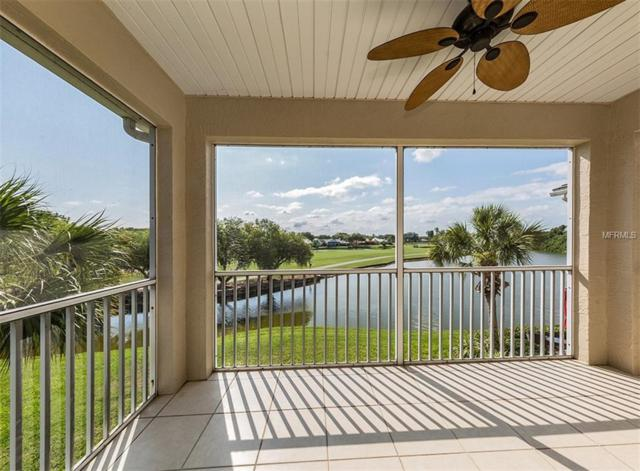 119 Woodbridge Drive #201, Venice, FL 34293 (MLS #N6105720) :: The Duncan Duo Team