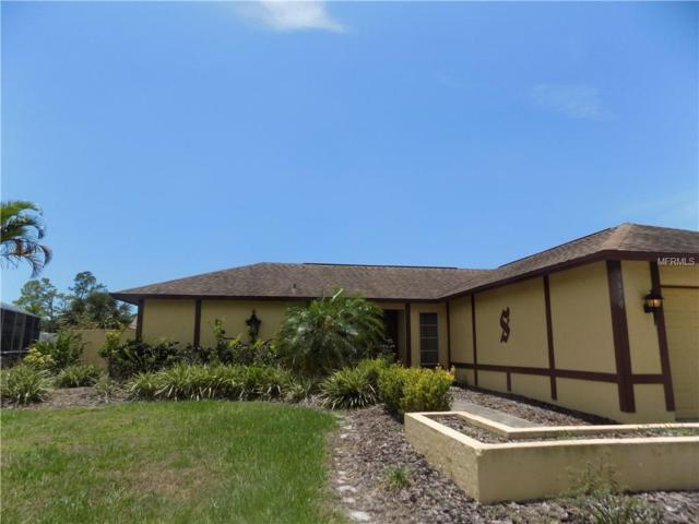 1670 Carrolwood Drive, Sarasota, FL 34232 (MLS #N6105726) :: Lovitch Realty Group, LLC