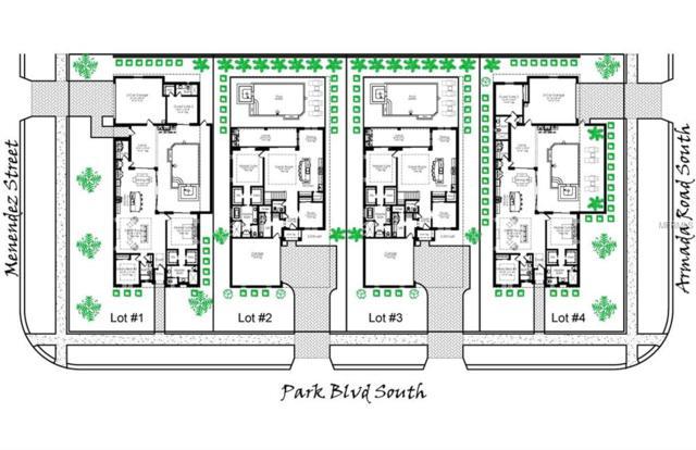 521 Menendez Street, Venice, FL 34285 (MLS #N6105730) :: Team Bohannon Keller Williams, Tampa Properties