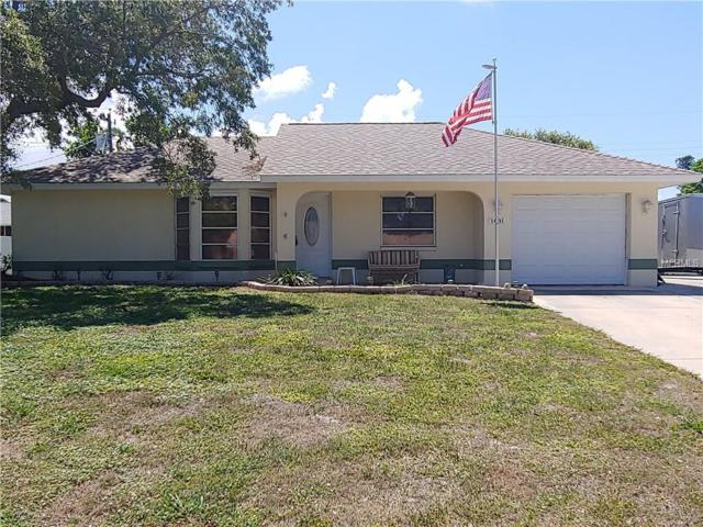 1481 Olympia Road, Venice, FL 34293 (MLS #N6105737) :: Cartwright Realty