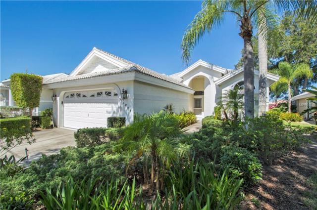 1221 Harbor Town Way, Venice, FL 34292 (MLS #N6105739) :: Team Bohannon Keller Williams, Tampa Properties