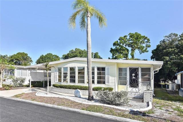 511 Cervina Drive N, Venice, FL 34285 (MLS #N6105741) :: The Duncan Duo Team
