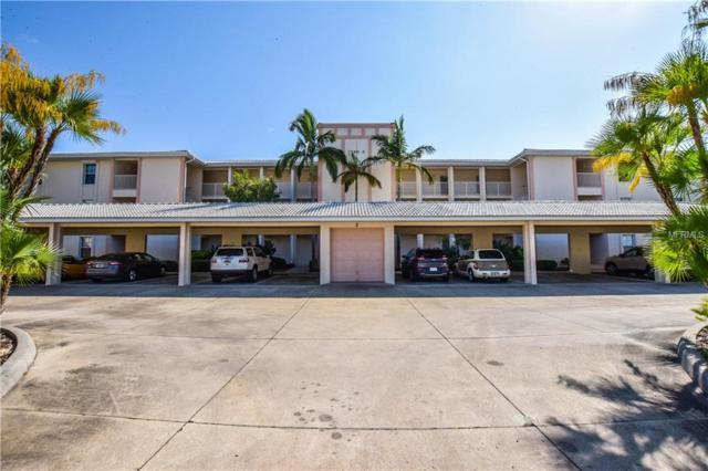 3640 Bal Harbor Boulevard #331, Punta Gorda, FL 33950 (MLS #N6105744) :: Medway Realty