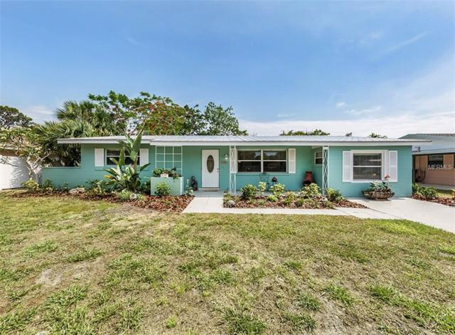 409 Darling Drive, Venice, FL 34285 (MLS #N6105760) :: The Duncan Duo Team