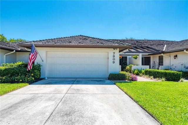 7309 Ballantrae Place 27C, Sarasota, FL 34238 (MLS #N6105763) :: Bridge Realty Group