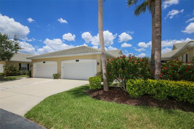 784 Tartan Drive #784, Venice, FL 34293 (MLS #N6105771) :: Bustamante Real Estate