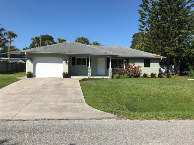 4180 Pompano Road, Venice, FL 34293 (MLS #N6105778) :: Bridge Realty Group