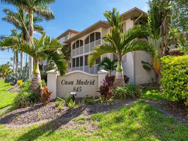 845 The Esplanade N #407, Venice, FL 34285 (MLS #N6105786) :: The Duncan Duo Team