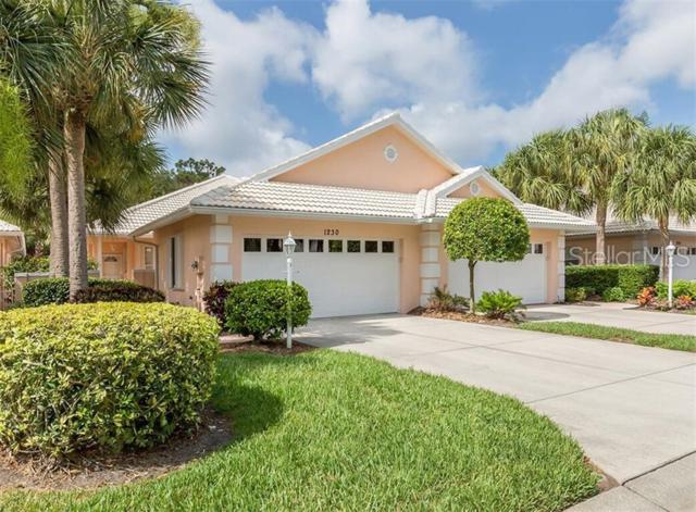 1230 Berkshire Circle, Venice, FL 34292 (MLS #N6105831) :: McConnell and Associates